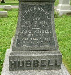 Alfred A Hubbell