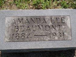 Amanda Lee Beaumont