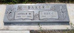 Elsie C Baker