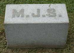Margaret Jane Mary Jane <i>Campbell</i> Spaulding