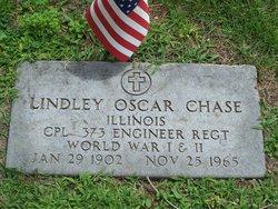 Lindley Oscar Chase