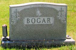 Albert Michael Bogar