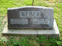 Mildred L. Weber
