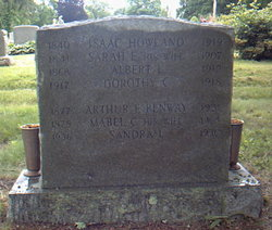 Isaac Howland