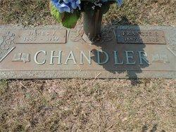 James Jonas Chandler