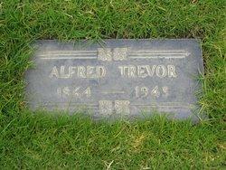 Alfred Trevor