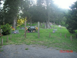Ford's Branch Cemetery
