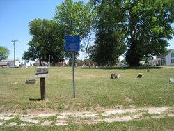 Montezuma  Cemetery