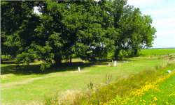 Spear Lake Cemetery