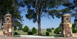 Cimarron Cemetery