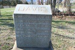 Pvt Henry L. Davis