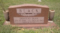 Douglas Dean Black