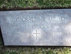 Fr Michael Woznick