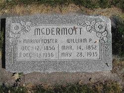 H Mariah <i>Foster</i> McDermott