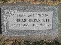 Sarah Jane <i>Smedley</i> McDermott
