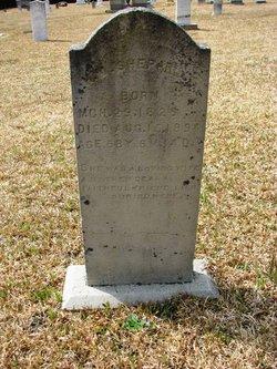 Harriet Mary <i>Joiner</i> Shepard