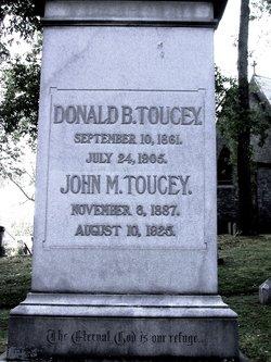 John M. Toucey