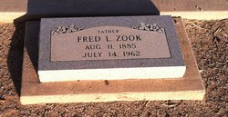 Fred L. Zook
