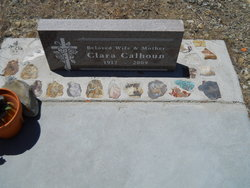 Clara S. Calhoun