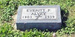 Everett Francis Alvey