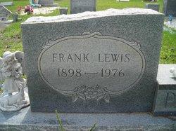 Frank Lewis Parker