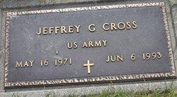 Jeffery G. Cross