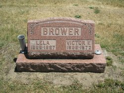 Victor F. Brower