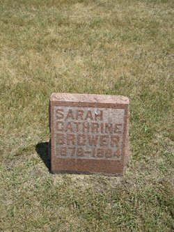 Sarah Cathrine Brower