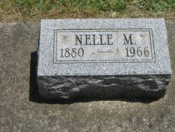 Nellie M. Barnhart