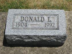 Donald L. Barnhart