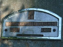 Margaret L. Brown