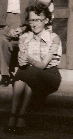 Lois Faye Robertson