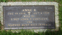 Anne R <i>Rempe</i> Costigan