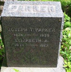 E A B Parker