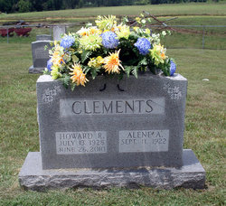 Howard Ray Clements