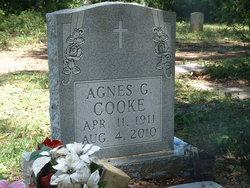 Agnes Cook