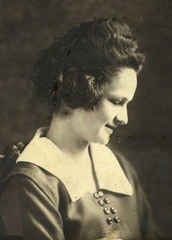 Mary Jewell <i>Pridgen</i> Donnelly