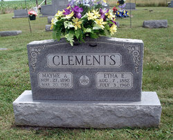 Etha E. Clements
