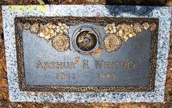 Arthur F Whitney