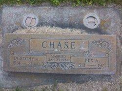 Dorothy Aliene <i>Staffelbach</i> Chase