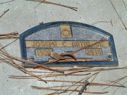 Joseph C. Artis, Sr