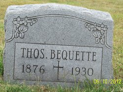 Thomas James Bequette