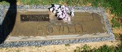 Ruth Irene <i>Starnes</i> Howell