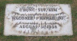 Chung Sup Kim