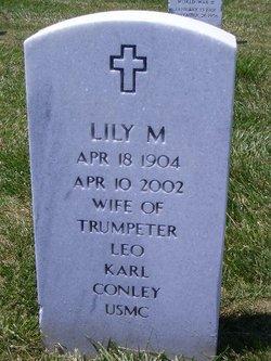 Lily M Conley
