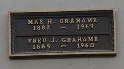 Mae H. Grahame