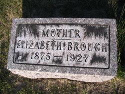 Elizabeth <i>Robinson</i> Brough