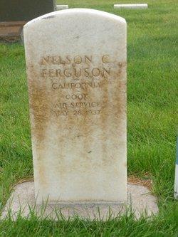 Nelson Chalmer Ferguson