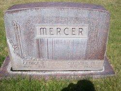 Celestial Mae Lessie <i>Mullen</i> Mercer