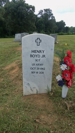 Henry Boyd, Jr